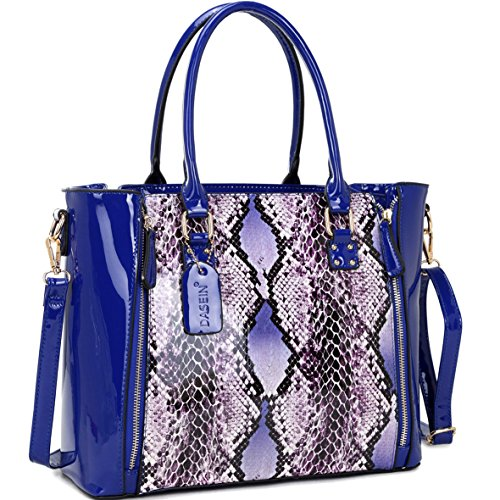 Zip Top Expandable Tote - 1