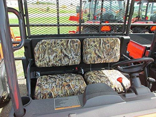 Durafit Seat Covers Kubota RTV X900, RTV X1100, RTV X1120D