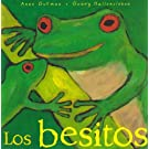 Los besitos / The Kisses (Mira Mira) (Spanish Edition)