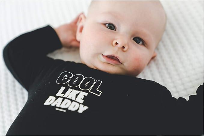 Pr/énatal Baby-Jungen Langarmshirt Wei/ß