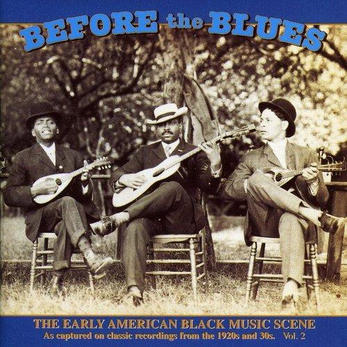 Early American Black Music - 2