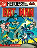 Batman Role-Playing Sourcebook, Michael A. Stackpole, 0912771313