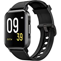 SoundPEATS Watch 1 Smart Sports Watch Health and Fitness Tracker with Heart Rate Monitor Sleep Quality Tracker IP68…