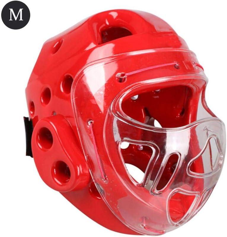 XISTORE Headgear - Casco Integral de protección para la Cabeza de los Hombres y Las Mujeres