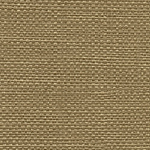 Warner 2758-8027 Bohemian Bling Gold Basketweave Wallpaper,