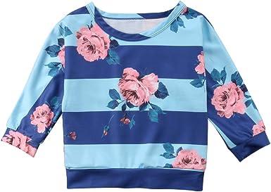 Floral long sleeve shirt 3T