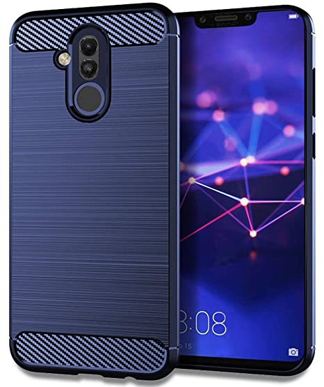 metà fuori 776e7 6bdb5 Amazon.com: Huawei Mate 20 Lite Case,Sucnakp TPU Shock ...