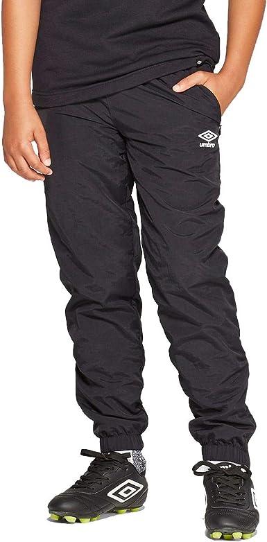 umbro nylon pants