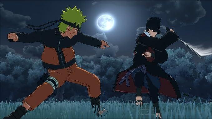 Namco Bandai Games Naruto: Ultimate Ninja Storm 2, PS3 ...