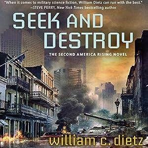 Seek and Destroy Audiobook