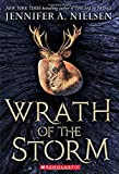 Wrath of the Storm (Mark of the Thief #3) by  Jennifer A. Nielsen in stock, buy online here