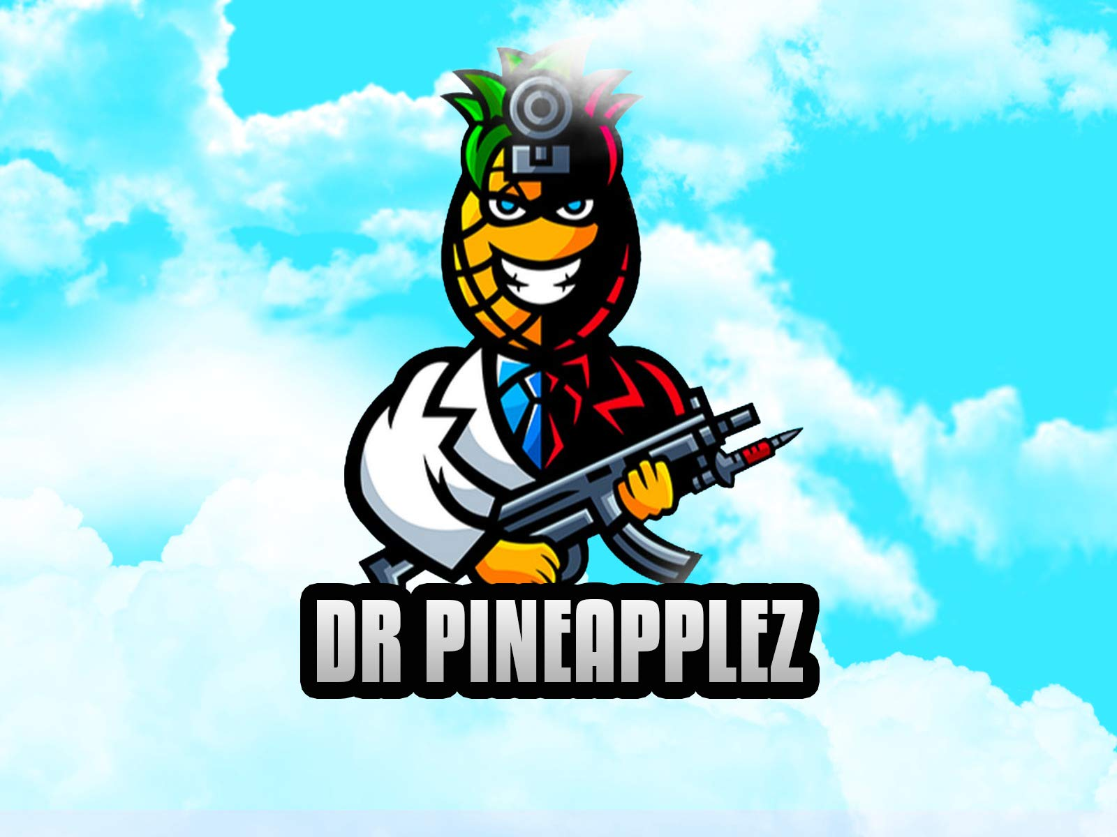 Amazon co uk: Watch Clip: Dr Pineapplez | Prime Video
