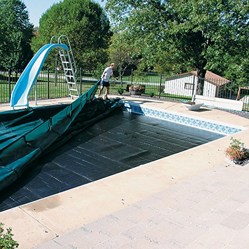 20 x 40 ft rectangle pool safety cover mate buy online for Pool safety dubai