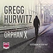 Orphan X | Gregg Hurwitz