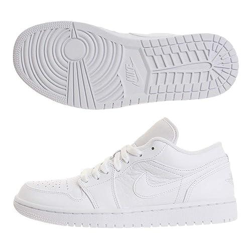 Jordan 1 Low, Zapatillas de Deporte para Hombre: Amazon.es