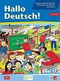 Hallo Deutsch! (with CD)