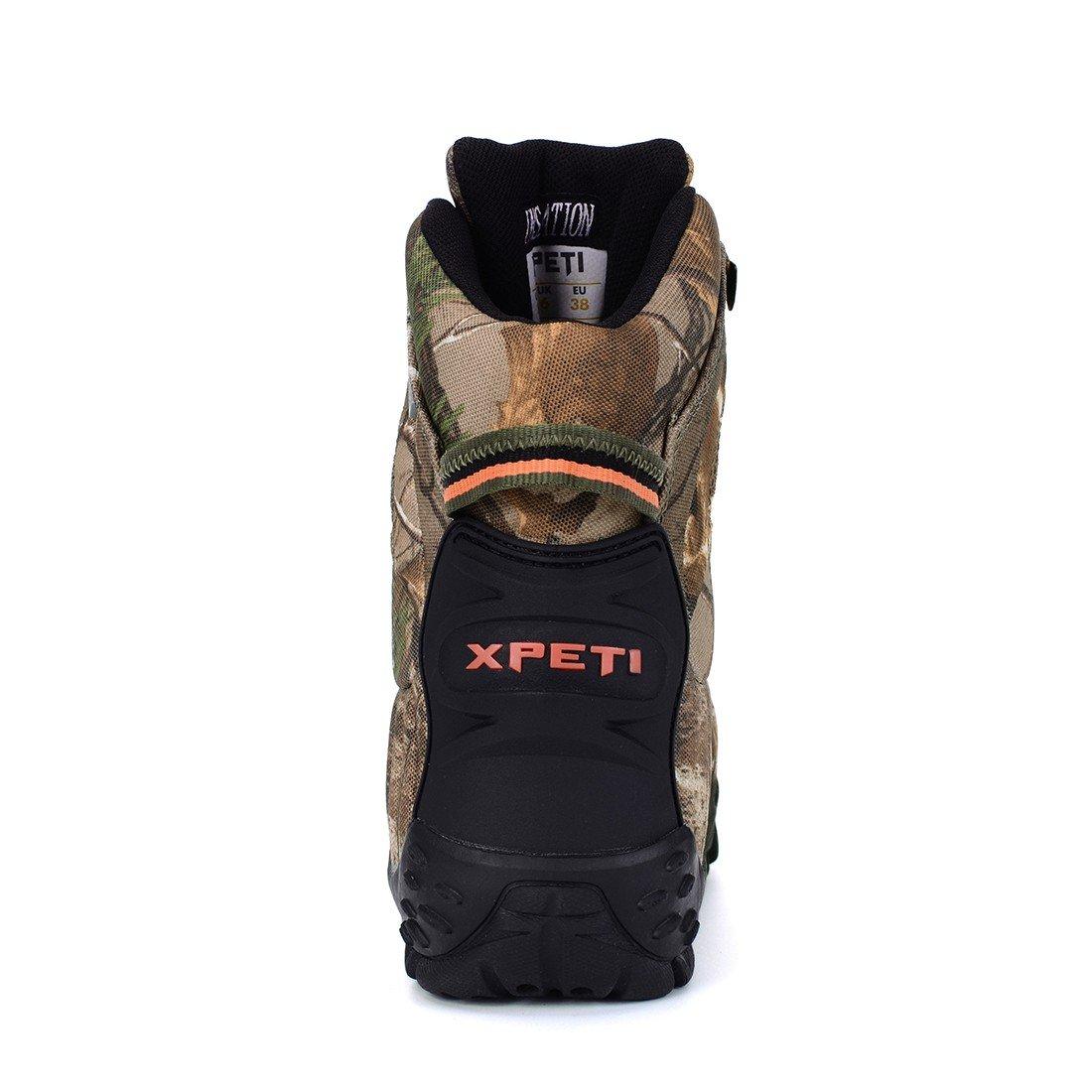 XPETI Thermator Scarpe da Trekking Impermeabili da Uomo | | | Il Nuovo Prodotto  18dafc