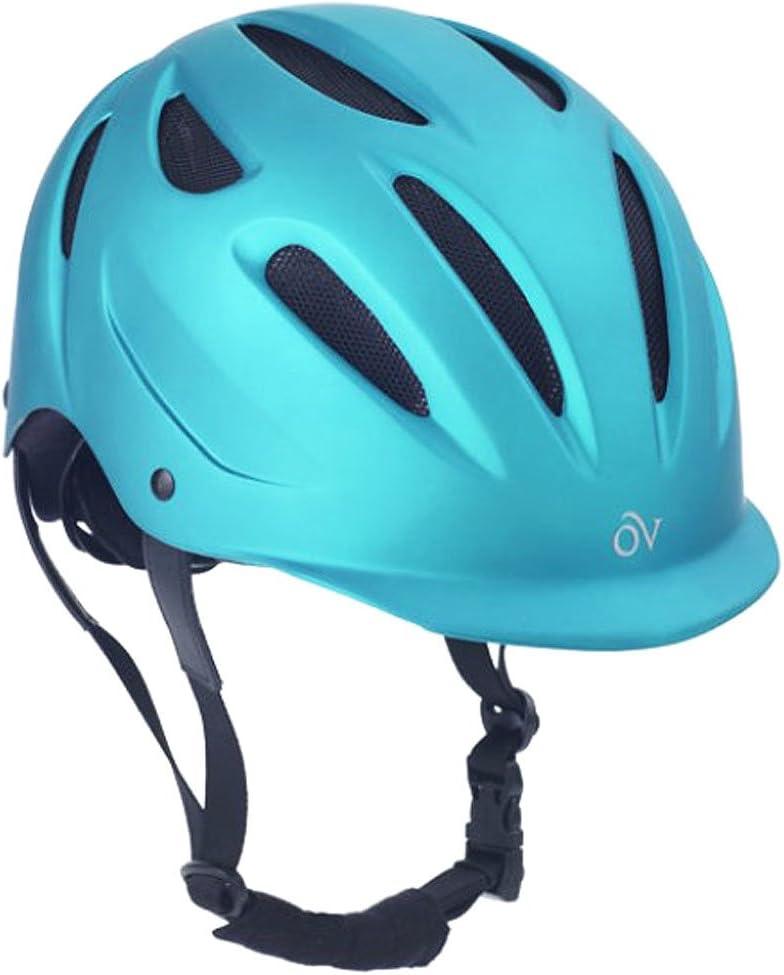 Metallic Protege Helmet by Ovation