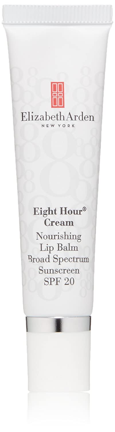 Elizabeth Arden Eight Hour Cream Nutriente Lip Balm SPF 20, Pacchetto 1er (1 x 15 g) EIGN10120 43293