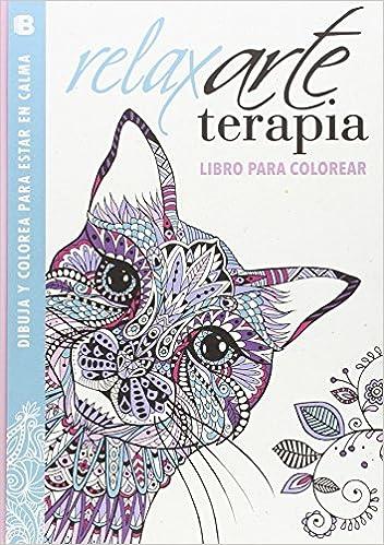 Enlaces de descarga de ebooks en pdf gratis Relaxarteterapia. Libro ...