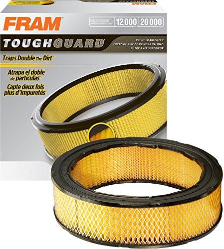 FRAM TGA160 Tough Guard Air Filter