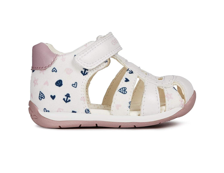 Bebé C Para Geox B Girl Bebés Zapatos Sandalias Primeros Each Pasos BdCoxe