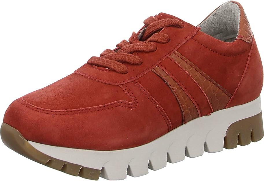 Tamaris Sneakers 23741-25 Damen Orange