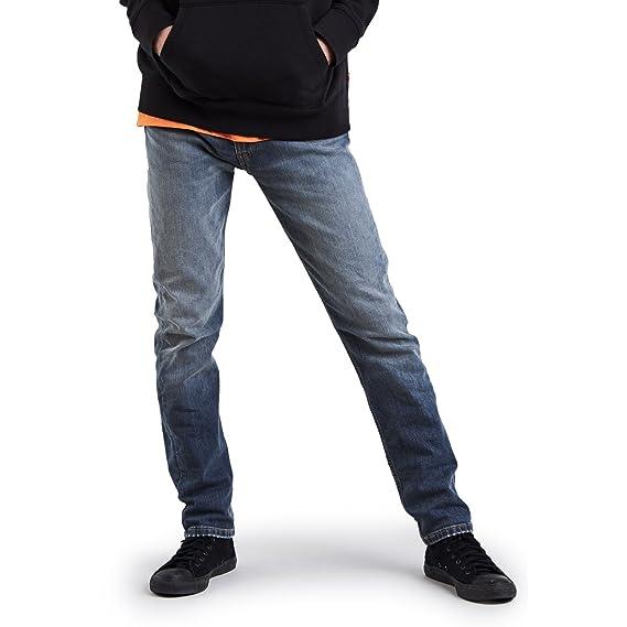 c61028ebc1a Levi's Levis Pants – Skate 511 Slim 5 Pocket SE Beverly Blue