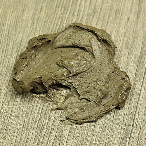(Mud Mask, Rejuvenating Dead Sea Clay with Bentonite Clay)