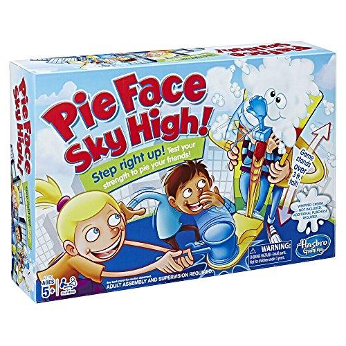 Pie Face Sky High Game JungleDealsBlog.com