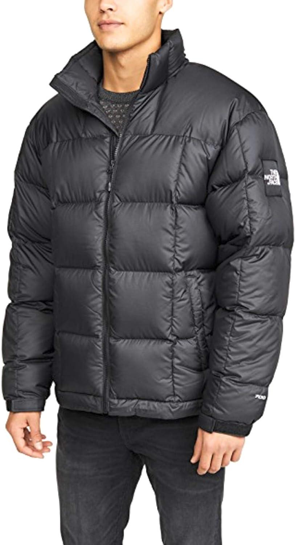 Scienza preghiera biancheria da letto  THE NORTH FACE Men Lhotse 700 Down Jacket TNF Black-XL: Amazon.ca: Clothing  & Accessories