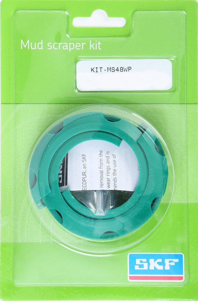 SKF KIT-MS48WP Fork Mud Scraper by SKF