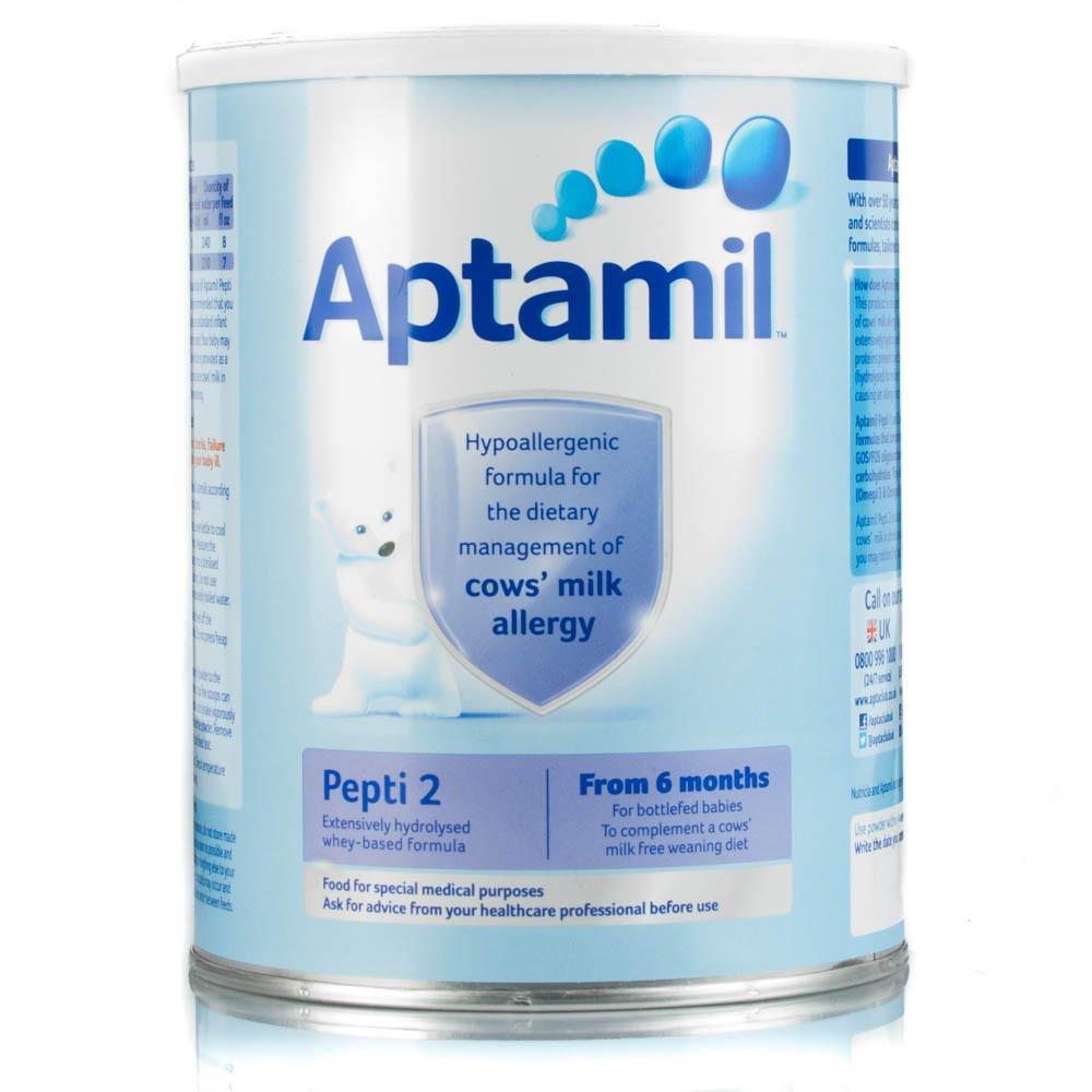 Aptamil Pepti 2 Milk Formula 800grams 3918968