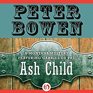 Ash Child Audiobook