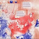 Mechanical Moonbeams by Machiavel (2010-11-02)