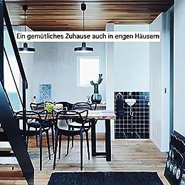 Amazon Com Ein Gemutliches Zuhause Auch In Engen Hausern German