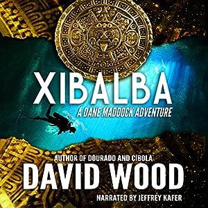 Xibalba Audiobook