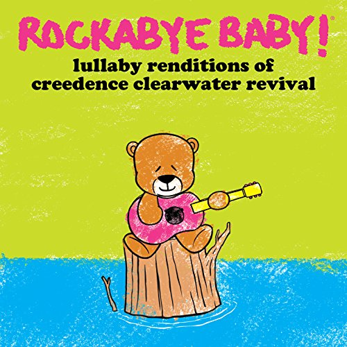 Lullaby Renditions of Creedenc...