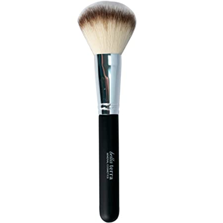 Bellaterra Cosmetics Foundation Brush
