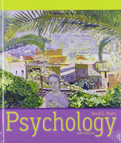 Psychology & Study Guide