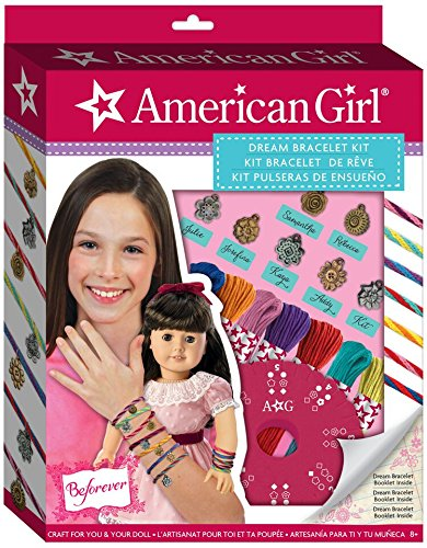 American Girl BeForever Dream Bracelet Kit ()