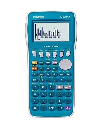 Funda para calculadora Casio Graph 35+ SafeCase