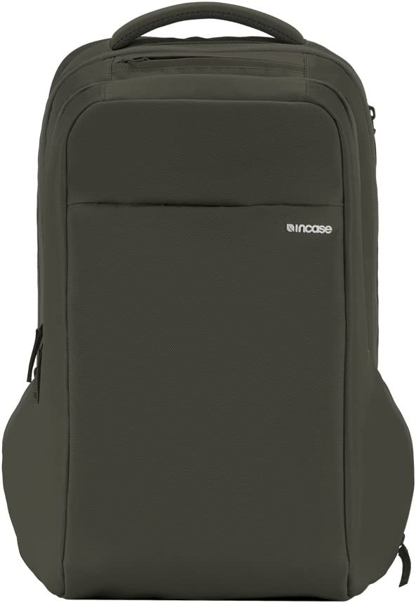 Incase Icon Backpack, Anthracite