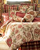 Rose Tree Summerton King Comforter Set