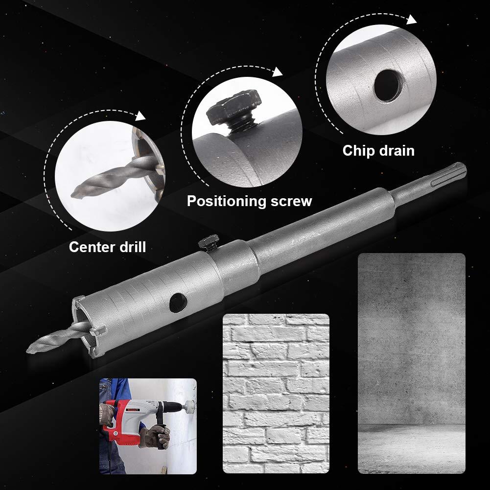 Broca de hormig/ón para taladro de pared HOEN 50 mm SDS Plus