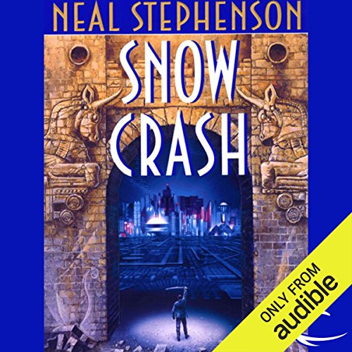 Pdf Science Fiction Snow Crash