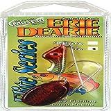 Carlson Erie Dearie Elite Series Red Fishing Lure