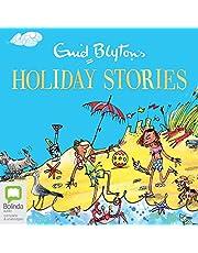 Enid Blyton's Holiday Stories