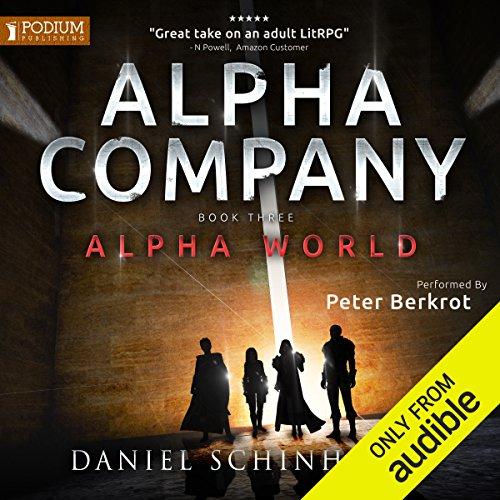 Top 2 best alpha world 3