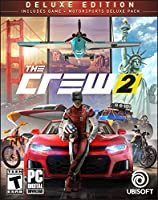 The Crew 2 - Deluxe Edition [Online Game Code]